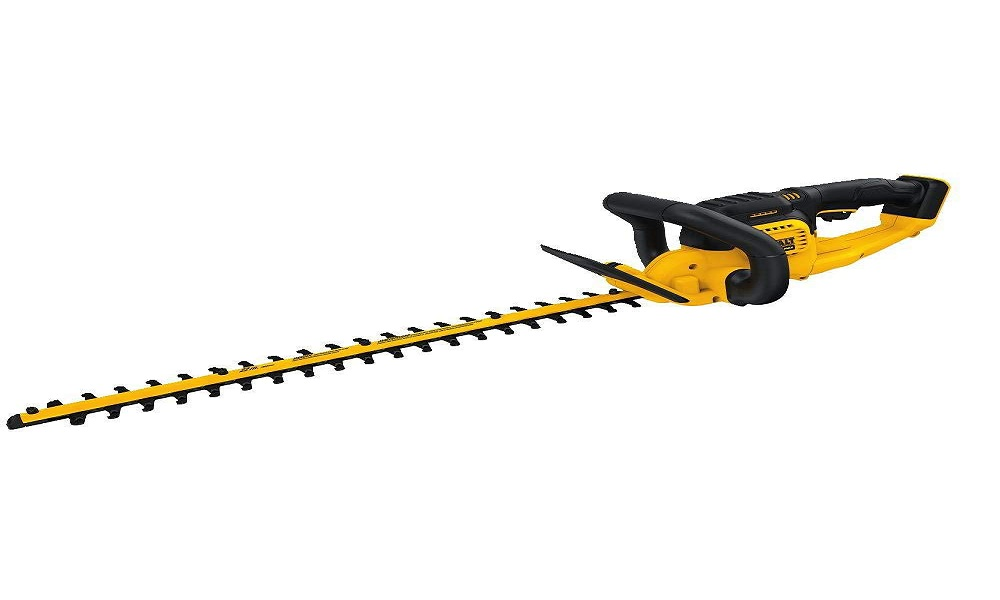 DEWALT DCHT860M1 Lithium-Ion Hedge Trimmer