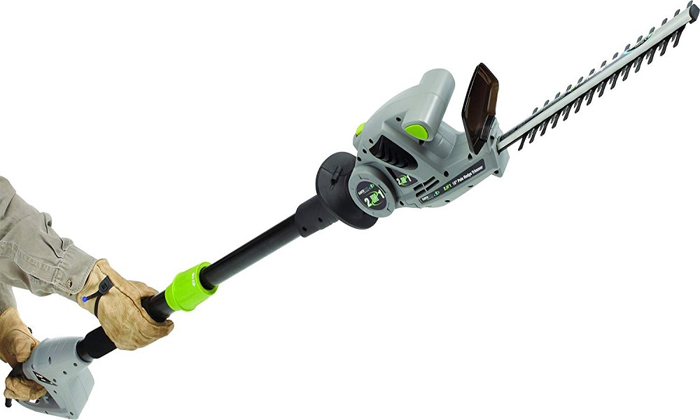 Earth-wise CVPH41018 Corded Electric Hedge Trimmer