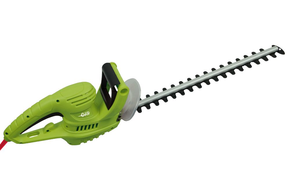 Gas vs Electric Hedge Trimmer