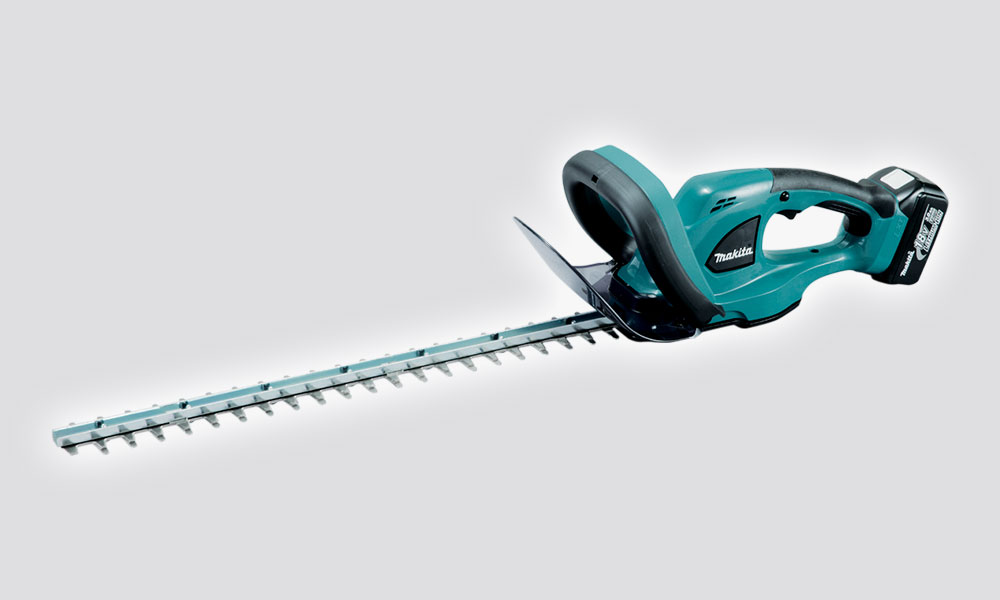 Makita XHU02Z 18V LXT Hedge Trimmer
