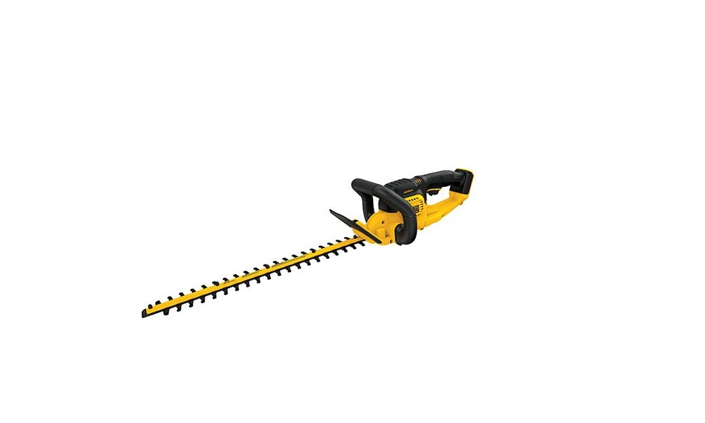 Dewalt Hedge Trimmer Reviews